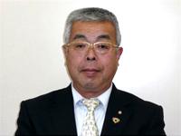 代表取締役社長 横澤茂